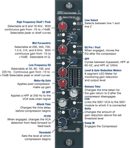 Rupert Neve 5051V - Description - www.AtlasProAudio.com