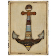MIXED MEDIA ANCHOR