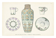 Sevres Porcelain Collection II