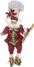 Mark Roberts Christmas Cook Fairy - Medium