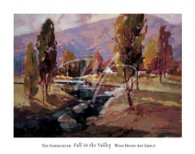 Ted Goerschner  Fall in the Valley 	 GTP100  13