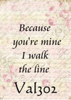 Because you're mine...