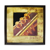Musical Canvas I