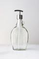Rustic Cabin Glass Soap Dispenser