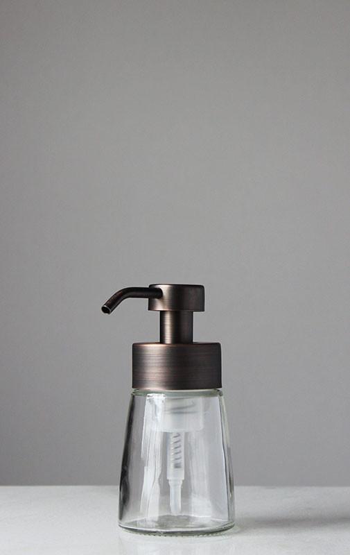 image 1 - Soap Dispenser Pumps