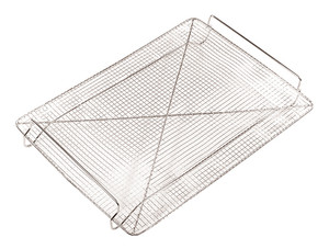 Cooling Rack with Handles, Stainless Steel