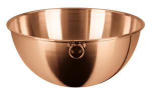 Mixing Bowl, Copper, 5 7/8QT