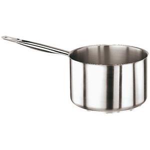 """Low Sauce Pan, S/S, 2 1/2 Qts, Dia 7 1/8"""" x H 3 1/2"""""""