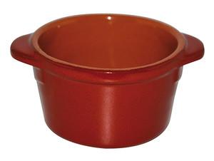 Mini Casserole Dish, Red