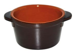 Mini Casserole Dish, Brown