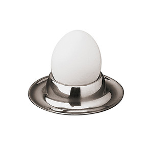 Egg Cup, Stainless Steel