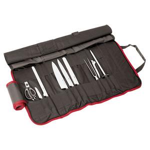 """9 Piece Cutlery Roll Bag, 33X20X1"""" (FOLDED 20X8X4"""")"""