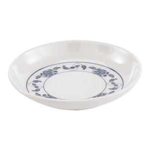 2 3/4 Melamine Side Plate , L 2.75 x W 2.75 x H 0.125