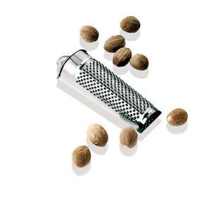 Nutmeg Grater, S/S,