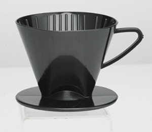 HIC Coffee Filter Cone, 2 Cup