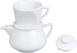 HIC Drip Coffee Maker, 2 Cup