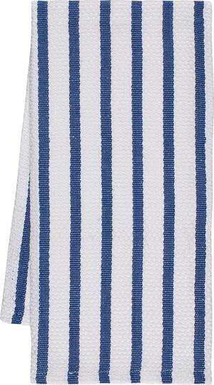 HIC Casserole Kitchen Towel, Royal Blue