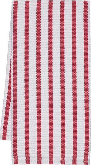 HIC Casserole Kitchen Towel, Red