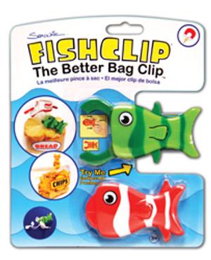 Fish Clip Set of 2pcs