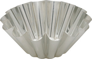 Gobel Brioche Mold, 6 Cup