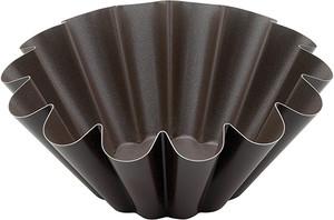 Gobel Non Stick Brioche Mold, 6 Cup