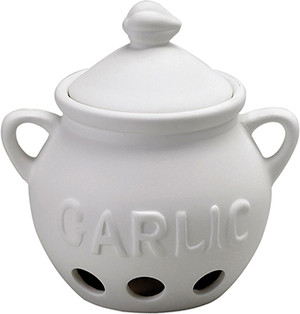 HIC Garlic Keeper, Ceramic
