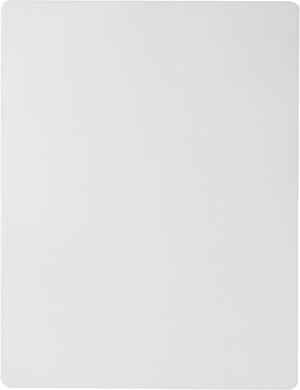 Chop Chop Flexible Cutting Board, White