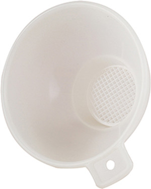 HIC Canning Funnel, 4.5in