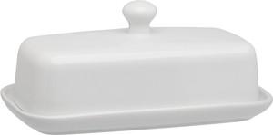 HIC Butter Dish, Ceramic