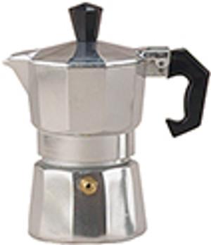 Primula Aluminum Espresso Maker, 1 Cup