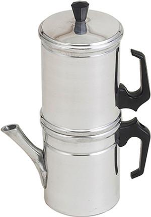 Ilsa Neopolitan Coffee Maker