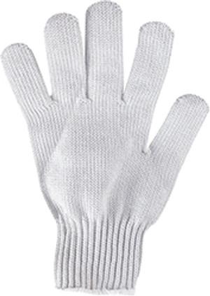 Mesh Cutting Gloves, Large