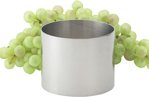 HIC Food Ring, Round, 2in