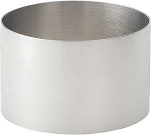 HIC Food Ring, Round, 3.5in
