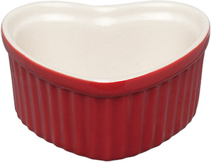 HIC Souffle, Red Heart, 3oz