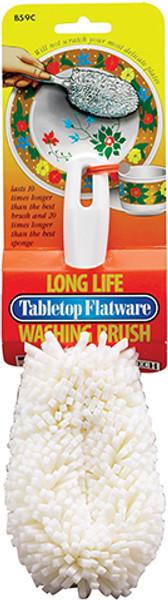 Brushtech Crystal and Dish Brush Foam