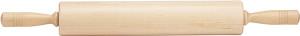 Fletchers Mill Maple Wood Rolling Pin, 12in