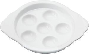 HIC Escargot Plate