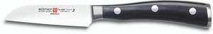 3in Flat Cut Paring Knife