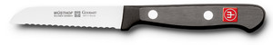 3in Serrated Paring Knife