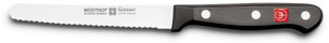 4½in Serrated Utility Knife