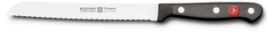6in Serrated Utility Knife