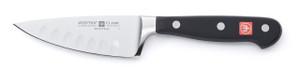 4½in Multi-Prep Cook's Knife, Hollow Edge