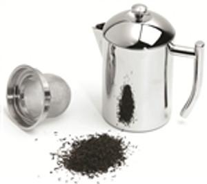 Tea Maker, mirror finish, 20 fl. oz.