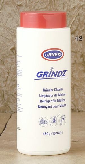 Grindz Coffee Grinder cleaner