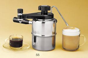 Espresso /Cappuccino Maker
