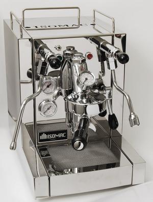 Isomac KIA Commercial Machine