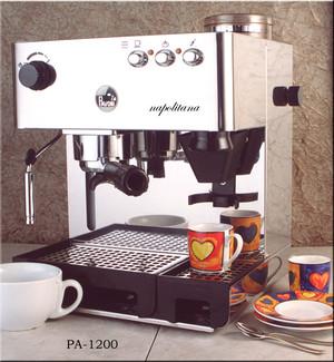 La Pavoni  Napolitana Espress/cappuccino machine