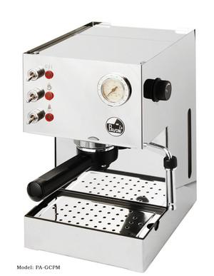 la Pavoni Gran Caffe Espresso Machine