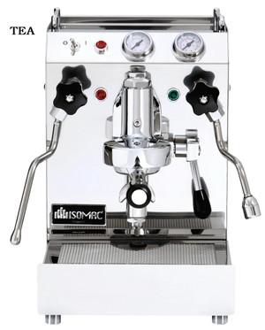 Isomac TEA Model Commercial Machine